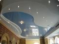 Многоуровневый потолок, многоуровневые натяжные потолки, натяжные потолки двухуровневые фото